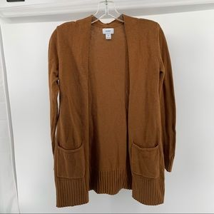 OLD NAVY CARDIGAN SWEATER SIZE XS